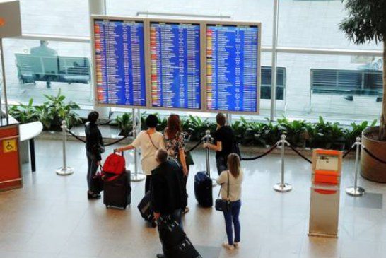 СМИ: нововведения Минфина увеличат стоимость авиабилетов через Москву