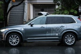Автопилот не засудят: Uber откупился от родственников первой жертвы беспилотника                                  02.04.2018