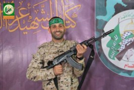 ХАМАС сообщил, что в результате авиаудара ЦАХАЛа погиб