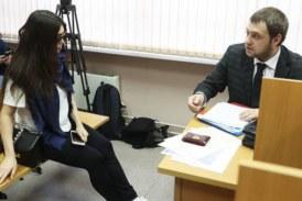 Мара Багдасарян снова подала в суд на ГИБДД                                  20.07.2018