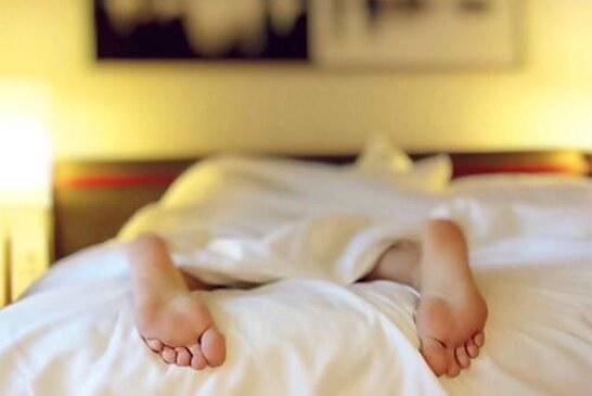 Длительный сон опасен — он может вызывать сердечно-сосудистые проблемы