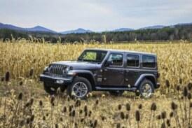 Новый Jeep Wrangler стал дороже: объявлены российские цены на знаменитый внедорожник                                  17.08.2018