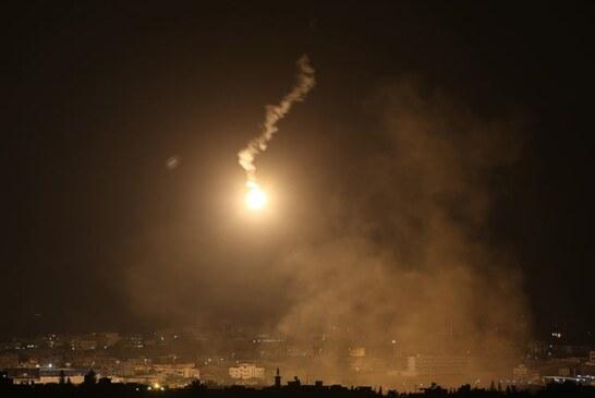 «Минздрав» Газы сообщил о трех погибших и 12