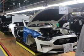 Компания Ford собрала 10-миллионный Mustang, но не признается в этом                                  07.08.2018